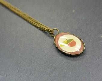 Necklace Nut