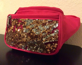 The Shine Bright Fancy Fanny Pack