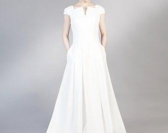 M.A.R.I.E wedding dress