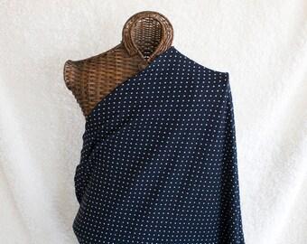 Nursing Scarf, Infinity Nursing Scarf, Reversible, Nursing cover, Nursing apron, Breast feeding scarf, Scarves, Baby Shower Gift