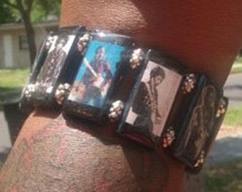 Jimi Hendrix Bracelet