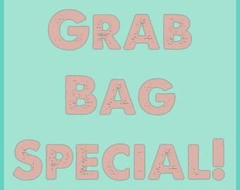 Grab Bag Special
