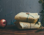 Bee's Wrap- SANDWICH Wrap- beeswax & cloth wrap