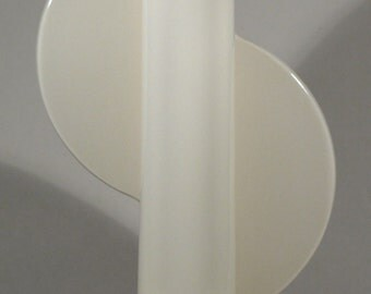 Echo of Deco Geometric Art Deco Inspired Vase