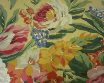 """P. Kaufmann Fabrics Bright Colored Soil and Stain Repellent 41x53"""""""