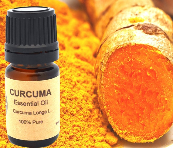 how to make turmeric essential oil