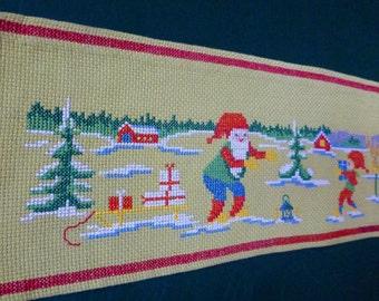 Cross Stitch And Needlework 1996