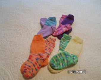 Silly Socks Ready to Ship