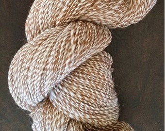 Lace Weight Alpaca and Merino Yarn