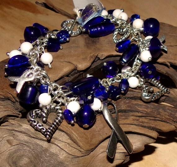ALS Awareness  Bracelet