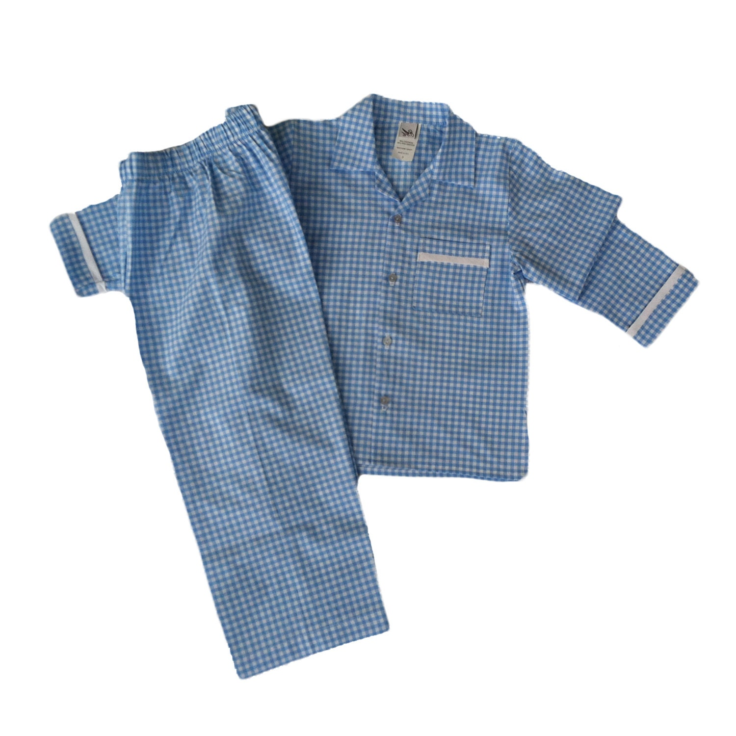 Classic Matching Pajamas entire family. Classic Long Sleeve