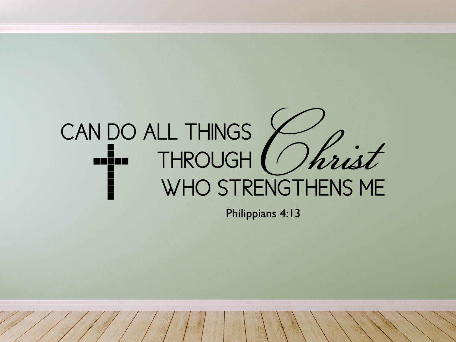 Top I Can Do All Things Through Christ Sports Wallpapers
