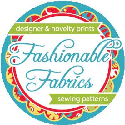FashionableFabrics