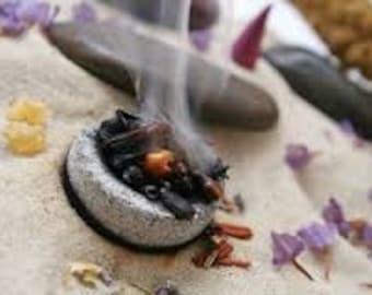 House Blessing Incense Kit