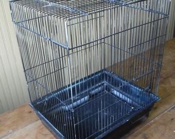 Hoei Birdcage/Vintage Cage/Metal Cage/Birdcage/Vintage Hoei