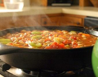 Baltic Bean Soup