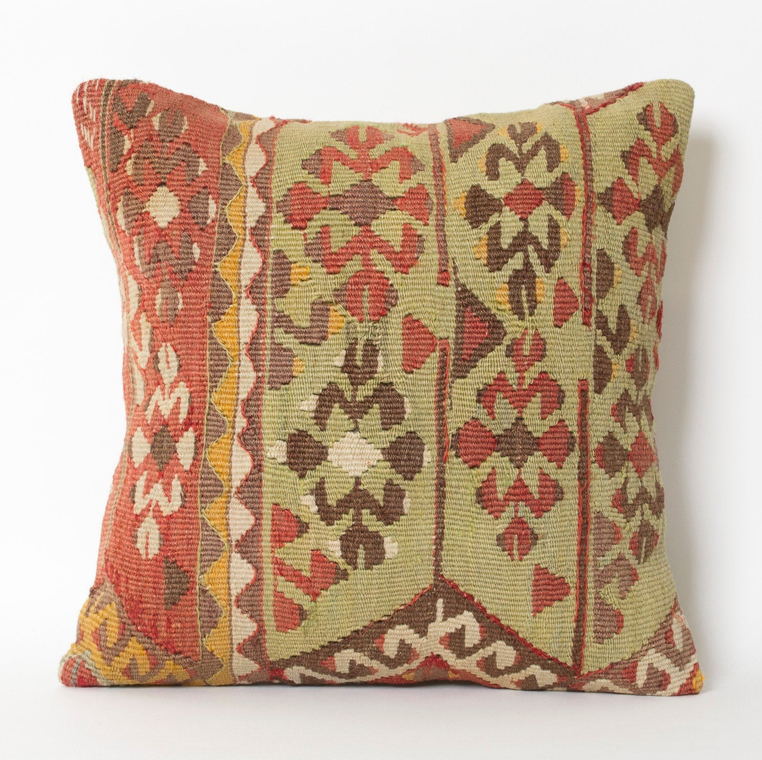 Southwestern Pillows And Throws : Southwestern pillow couch pillows pillow case aztec native