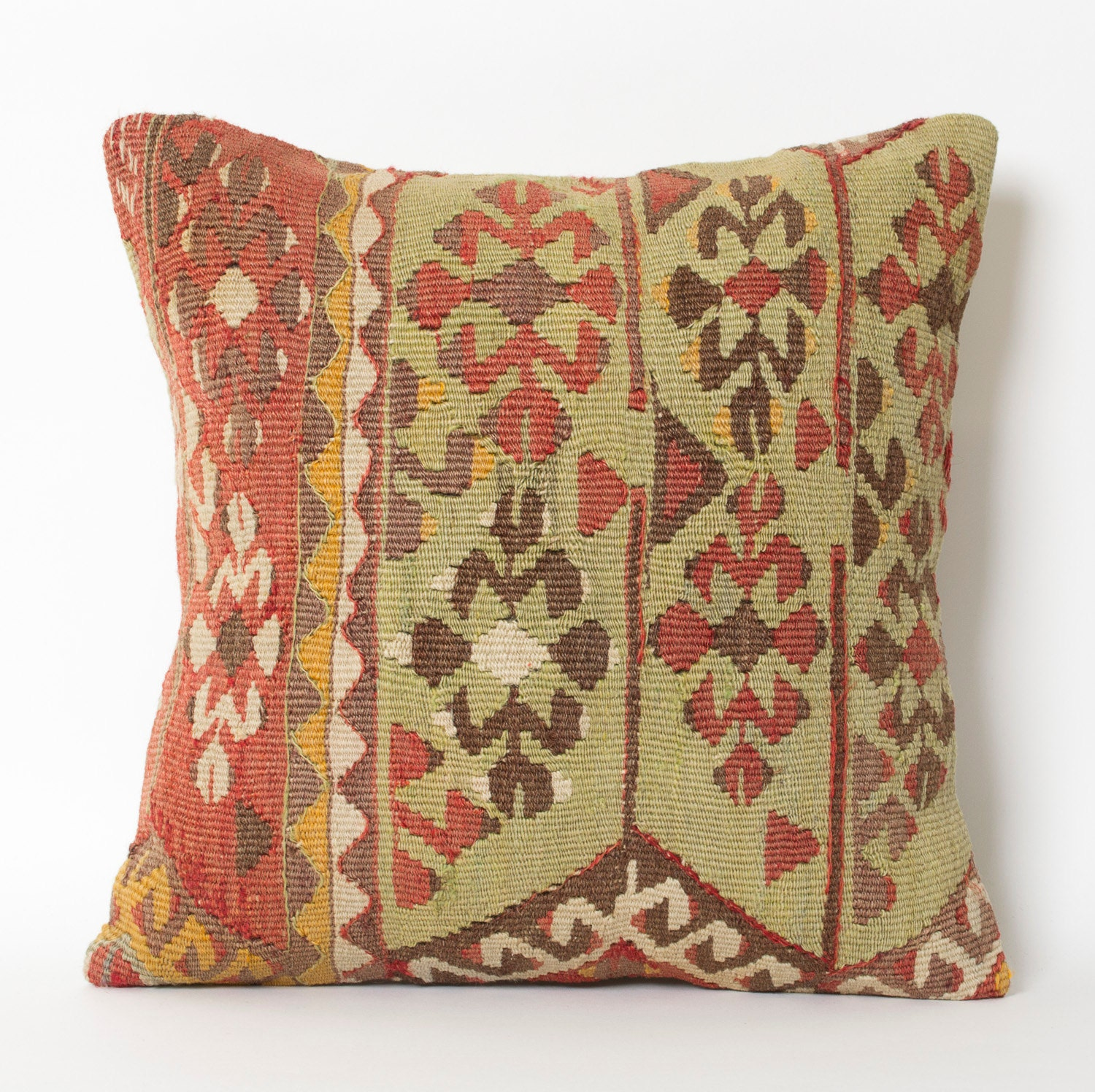 Southwestern Throw Pillows For Couch : Southwestern pillow couch pillows pillow case aztec native