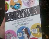 Soundimals Book (32 pages)