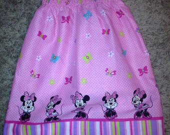 Minnie Mouse Sundress