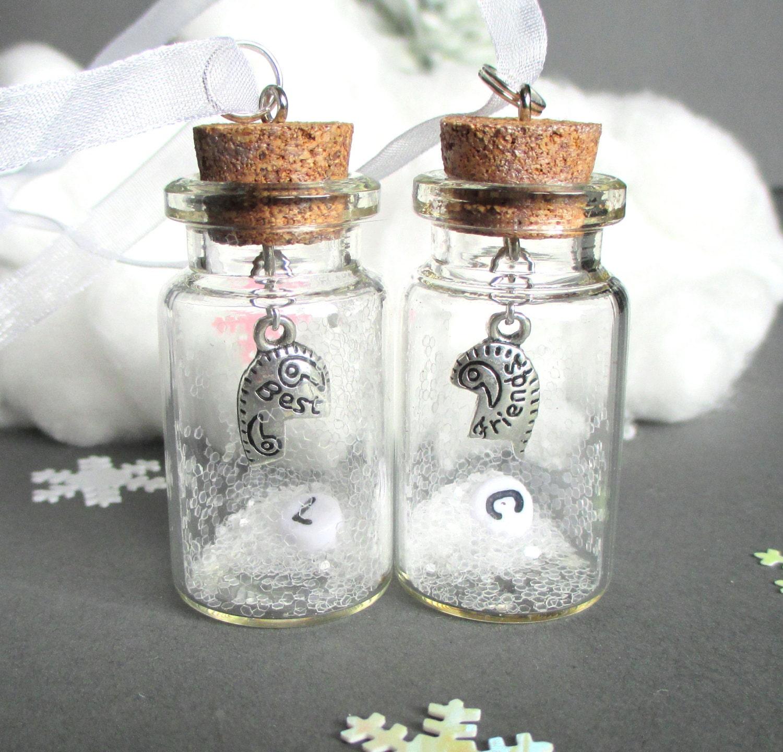 Christmas Ornaments Couples