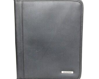 where to buy leather resume portfolios