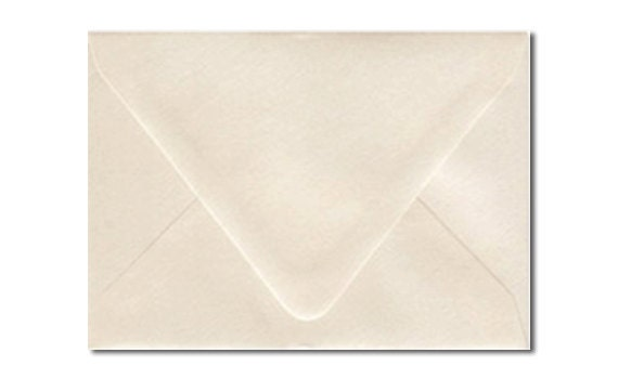 a7 envelopes australia ivory cream off white metallic pearl With wedding invitation envelopes australia