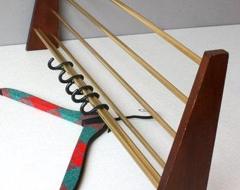 garderobe messing wandgarderobe flurgarderobe m bel. Black Bedroom Furniture Sets. Home Design Ideas