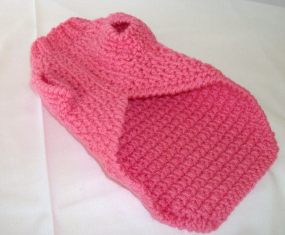 Crocheted Dog Sweater Small Dogs Medium By