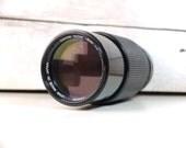 Canon FD Lens 70 - 210mm ...
