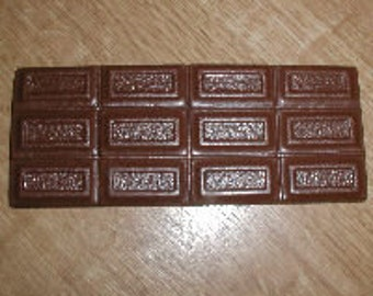 Medium Break Up Bar Chocolate Mold