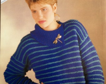 new knitting pattern Wendy 2785