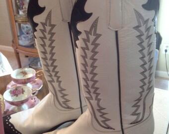 Western Boots Ladies