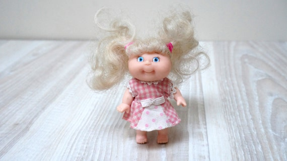 Playmates doll Etsy DE