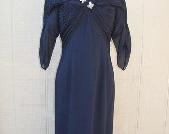 Fabulous vintage dress