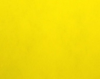 Sunflower Yellow Tyvek Paper 75gsm (110gsm finished)