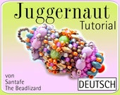 The Juggernaut - GERMAN