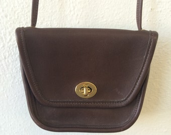 Vintage Mini COACH Bag