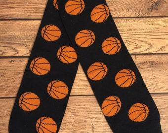 Basketball legwarmers