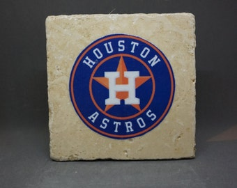 Houston Astros Coaster