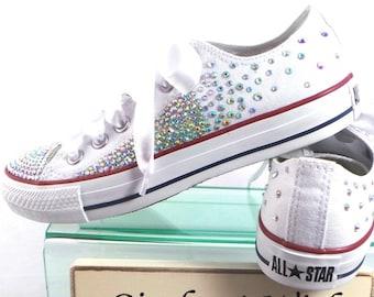 White Shoes Personalis