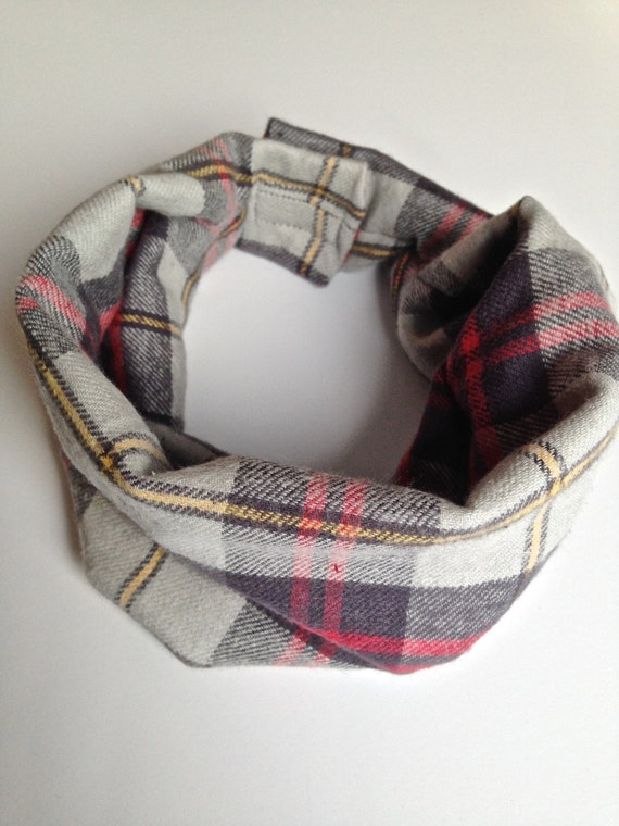 waterproof lining drool bib drool scarf baby infinity scarf