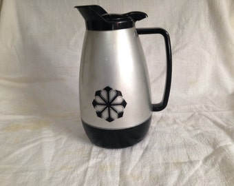 60's Art Deco Carafe