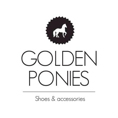 goldenponies