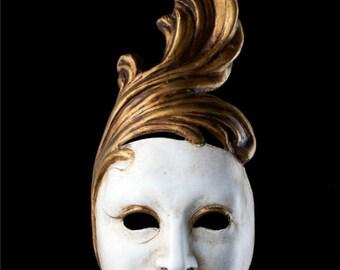 Venetian Mask | Calliope