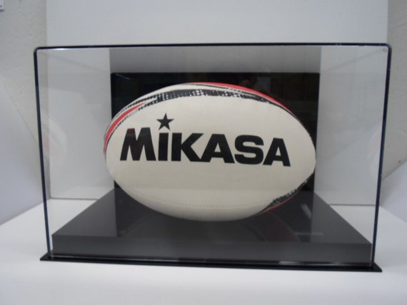 how to make a fabric rugby ball