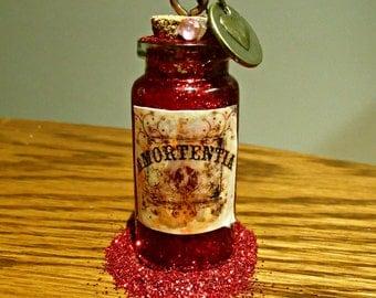 amortentia potion how to make