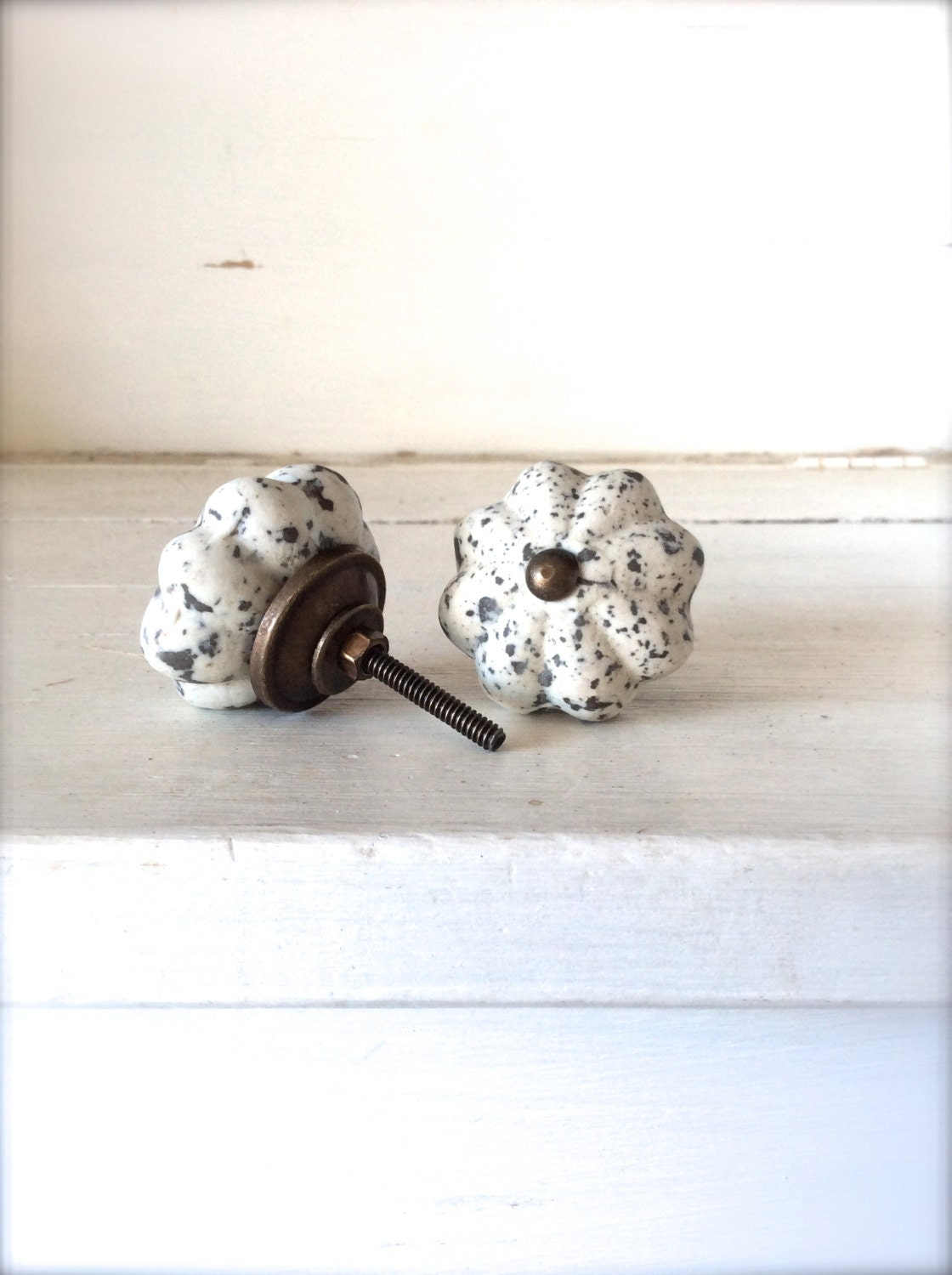 decorative ceramic knobs cabinet knobs drawer by honeywoodhome