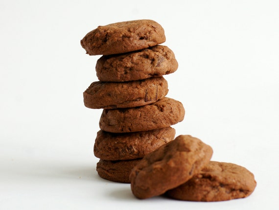 Kessler Cookie Company - Double Chocolate Espresso Cookies