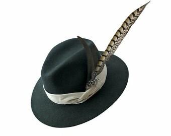 """Fedora hat """"Torino"""